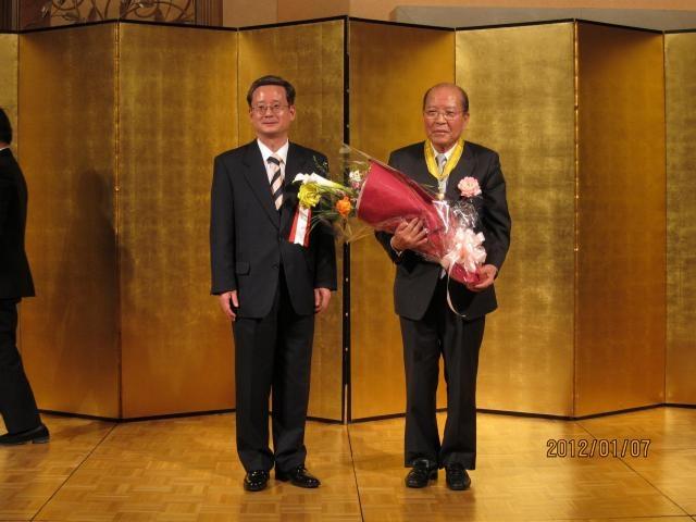 神奈川県韓国人合同新年会4