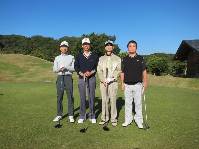 第53回神韓商ゴルフ大会3