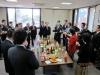 駐横浜総領事館、同胞組織幹部新年初顔合わせ2