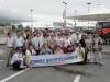 麗水EXPO参観団 盛況のうちに訪問終了2