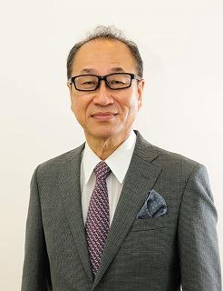 神奈川韓国商工会議所 第11代会長 趙成允