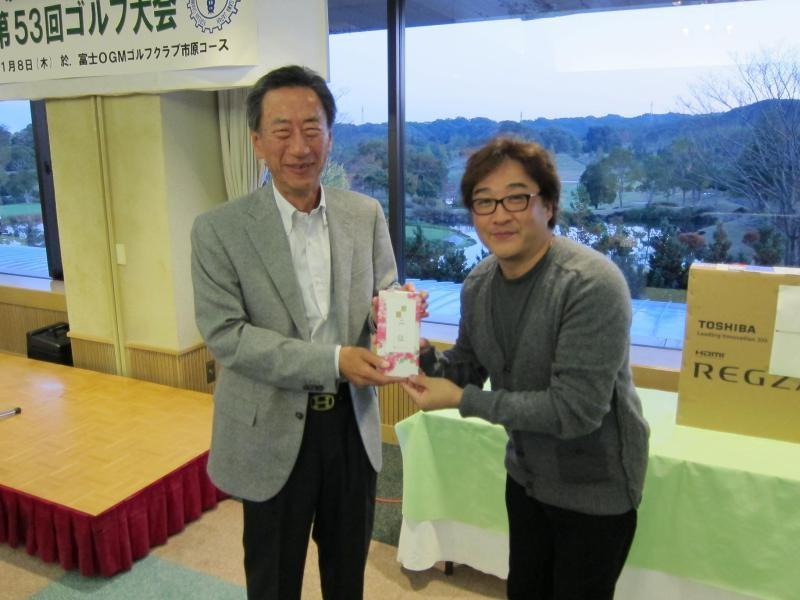 第53回神韓商ゴルフ大会5