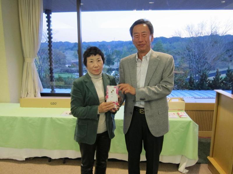 第53回神韓商ゴルフ大会6