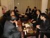 駐横浜大韓民国総領事館、晩餐会へ参加